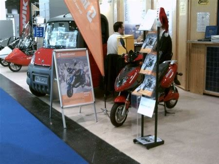 Messe Frankfurt Motorrad Parken by Bsm Sonderschau Quot Solare Mobilit 228 T Quot