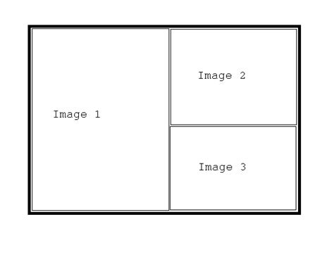 bootstrap layout structure how to properly structure a bootstrap grid with rowspan