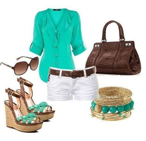 cute outfit ideas  springsummer