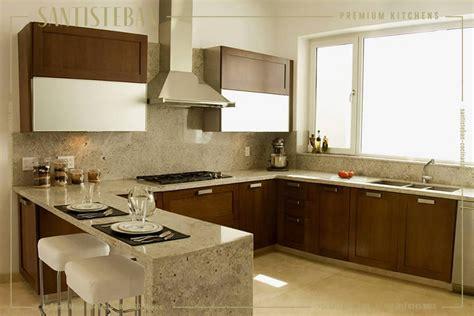 cocinas monterrey santisteban premium kitchens diseno