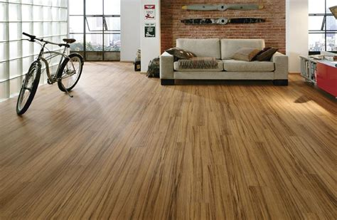 remove the tough stains from the laminate floors my