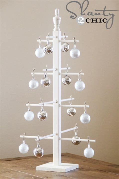 10 diy wooden ornament tree shanty 2 chic