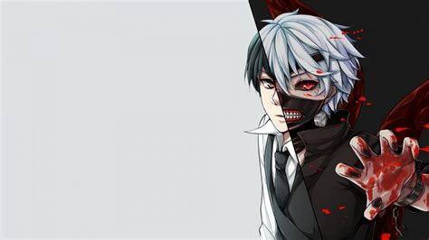 tokyo ghoul kaneki wallpaper high quality hd attachment