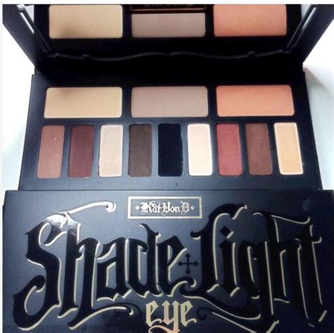 kvd shade and light eye 80 best d images on sephora