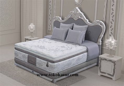 Bed Air Euphoria Smart Comfort 180x200 bed air springair harga termurah murah air jual air