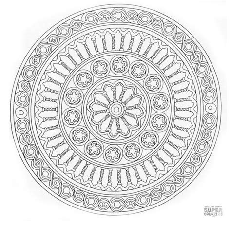 mandala coloring book ideas impressive design ideas free mandala coloring pages for