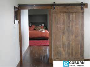 Track For Sliding Barn Door Barn Door Track System
