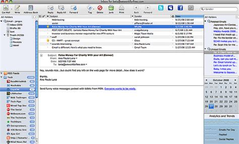 how a google headhunters e mail unraveled a massive net the perfect email application flickr photo sharing