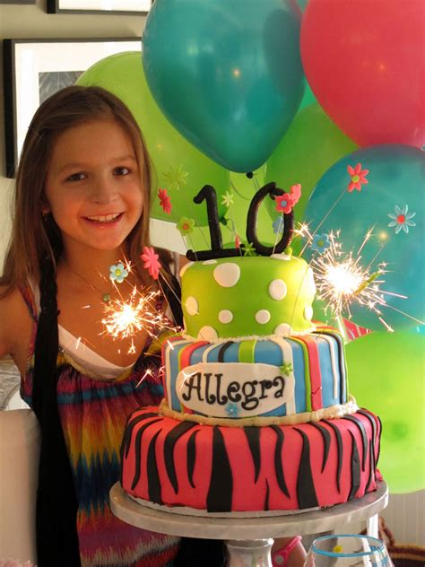 Birthday Ideas For Year Olds In Summer by How To Throw The Best Birthday