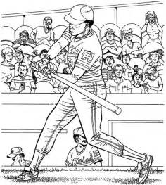 Minnesota Twins Coloring Pages sketch template