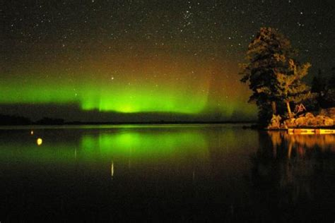 northern lights resort and outfitter minnesota