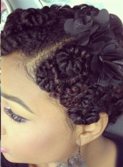 how to pin curl natural african american hair pin curls african american hair loose natural hair
