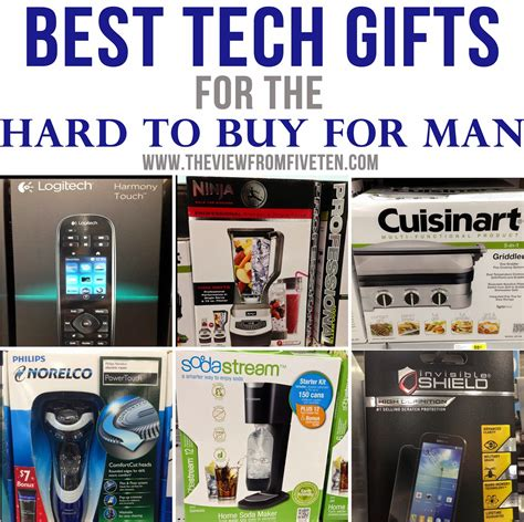 best tech gifts best tech gifts for the hard to buy for man wholehearted