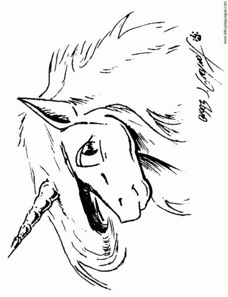 imagenes de unicornios infantiles para colorear dibujo de unicornio para colorear excellent unicornio