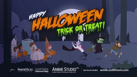 youtube imagenes halloween halloween tarjeta animada youtube