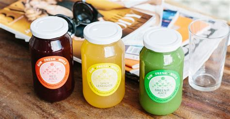 Detox Juice Delivery Sydney by Lucky You Juice Cleanse Cold Pressed Juice Cleanses In