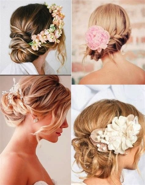 Wedding Hairstyles For Destination by Monday Dreaming Luxedestinationweddings