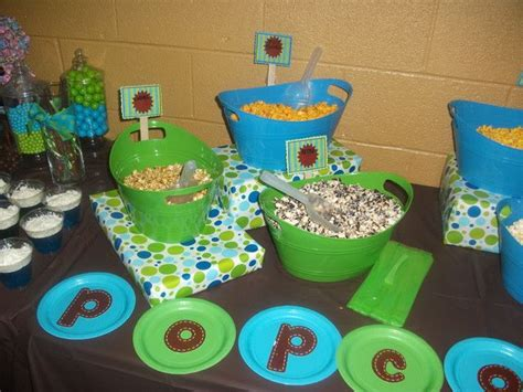 Dollar Tree Baby Shower Decorations by Baby Shower Ideas