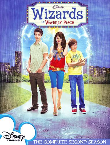 place cover wizards of waverly place this is the first dvd cover i ve flickr