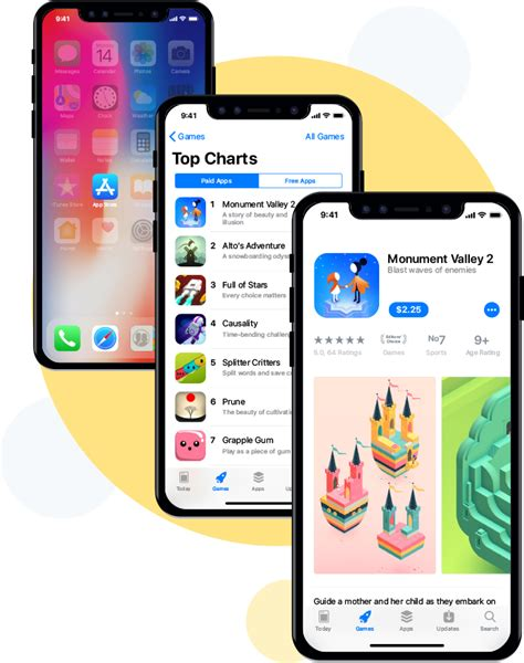 x design app the ultimate guide to iphone x app development and design