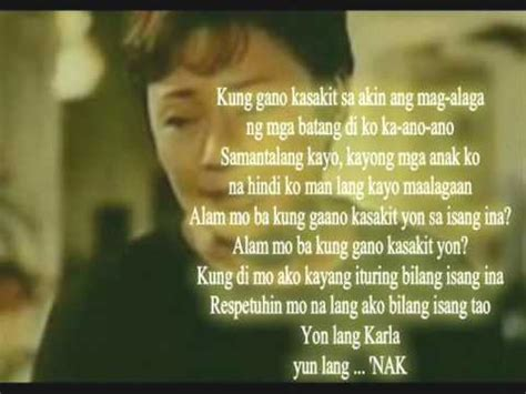 film anak recommended star cinema confrontation of anak youtube