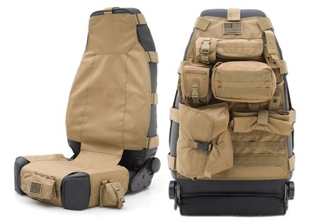 Tactical Jeep Accessories Smittybilt Gear Seat Cover Free Shipping On Jeep Seat Liners