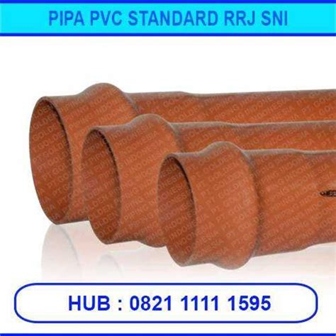 Pipa Maspion C jual pipa pvc standar sni oleh pt golden piping indonesia