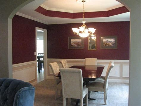 Dining Rooms With Chair Rails Dining Room Photos Chair Rail