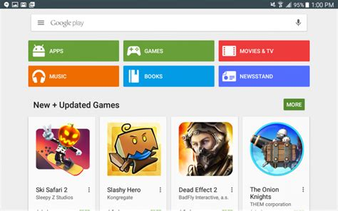 play store app free for android tablet how do i update apps on my android tablet ask dave