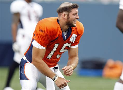 denver broncos haircuts best of rookie haircuts nfl com