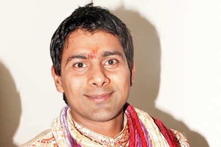 sapna choudhary z security indian cricket team bowler praveen kumar tied the knot