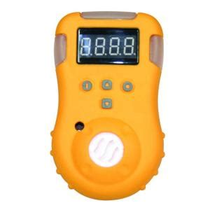 general tools mini digital gas detector with belt