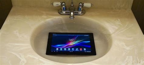 mofos bathroom four reasons we want more sony smartphones in 2014 pocketnow