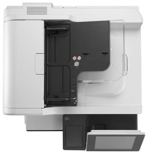 hp laserjet enterprise 700 color mfp m775dn hp laserjet enterprise 700 color mfp m775z