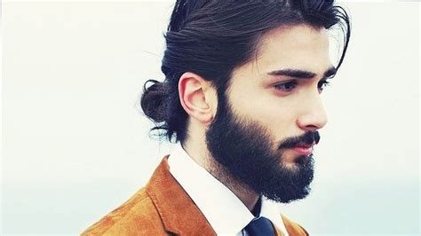 who does the top knot suit men sexy top knot hairstyles for men 2015 hairstyles 2017