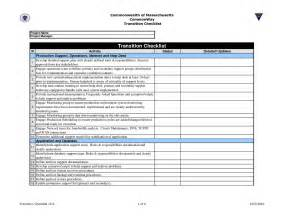Checklist Template Excel by Maintenance Checklist Template Excel Besttemplates123