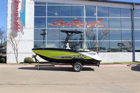 scarab boats dallas tx 2017 scarab 195 o lewisville texas boats