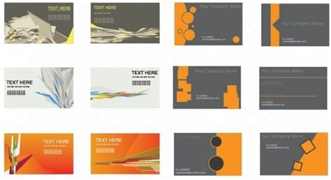 business name card template clipart business card clip free vector 216 328 free
