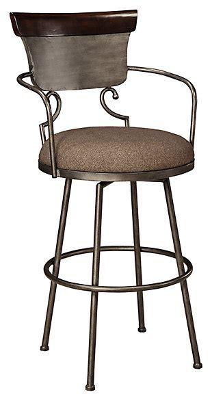 Moriann Pub Height Bar Stool by Moriann Bar Height Bar Stool Furniture Homestore