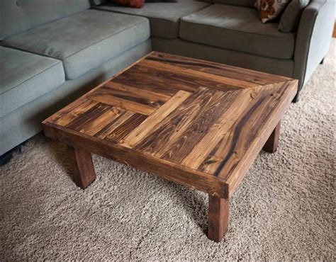 Pallet Wood Coffee Table Pallet Wooden Coffee Table Design Pallet Furniture Plans