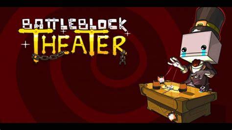 Blockers Theater Trailer Battleblock Theater Wallpaper Wallpapersafari