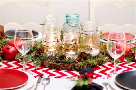 Christmas Kitchen Decorating Ideas 5 centerpiece ideas for christmas dinner