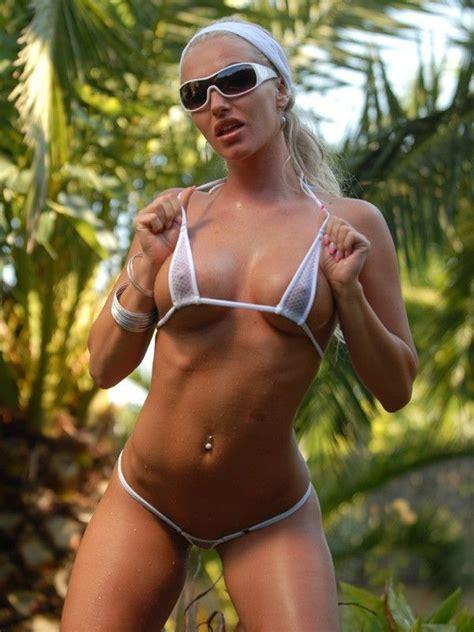 extreme tanga 24 best images about beachbikini usa on pinterest