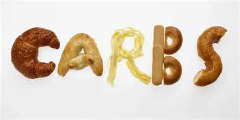 alimentazione carboidrati carboidrati