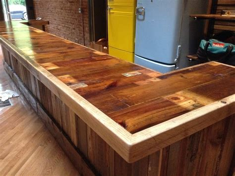 wood bar tops 11 best bar and bar accessories images on pinterest