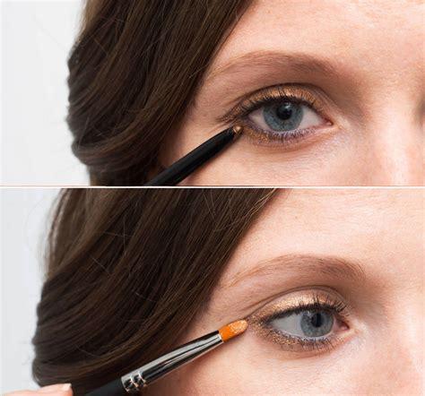 Eyeshadow Dan Eyeliner belajar makeup bugna nirwana