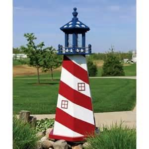 amish lighthouses pinecraft decorative lighthouses