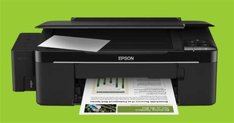 Printer Epson Vs Canon epson l200 ink tank system vs canon pixma e500 efficient
