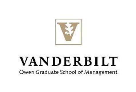 Owen School Of Management Mba owen graduate school of management vanderbilt