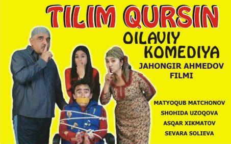 tilim qursin 1 Узбек кино Тилим Курсин 1 (фильм 2013)